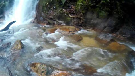Sjcam Di Malaysia jalong tinggi waterfall sg larek sungai siput sjcam