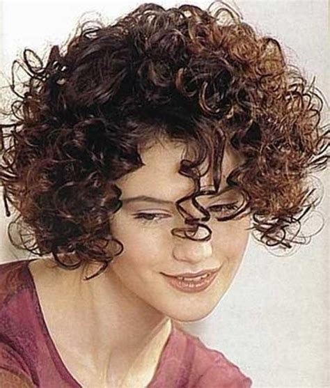 Hairstyles For Thick Curly Frizzy Hair by 20 Ideas Of Haircuts For Thick Curly Frizzy Hair