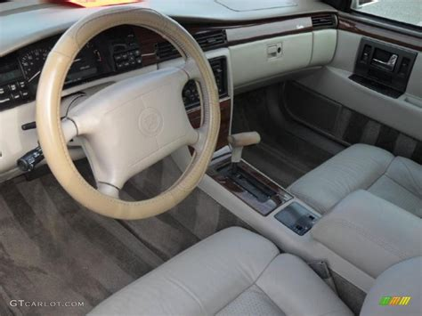 Cadillac Sts Interior by Interior 1995 Cadillac Seville Sts Photo