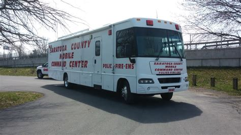 Saratoga County Sheriff Arrest Records Mobile Command Center Saratoga County Sheriff S Office