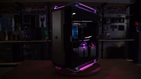 Cosmos Water Dispenser Cwd 1300 cooler master cosmos c700p 組裝演示