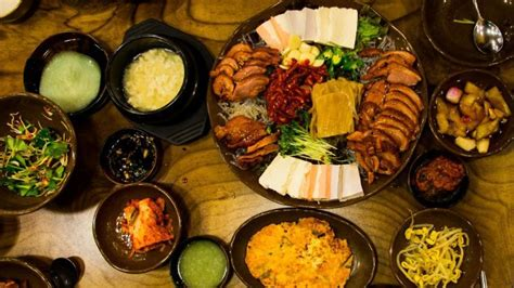 do koreans eat what do koreans eat reference