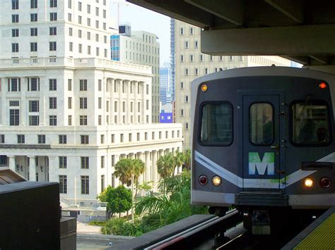 Number Search Miami Dade Metrorail Miami Dade County