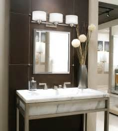 Mirrored Vanity With Lights Looking At The Bathroom Vanity Mirrors Goodworksfurniture