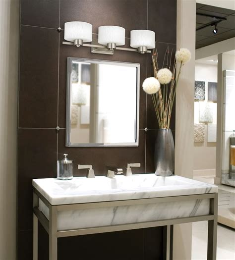 bathroom vanity and mirror ideas wondrous bathroom vanity mirrors for com ideas brushed