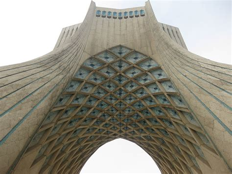 Modern Home Interior Decorating by Azadi Tower In Tehran Iran