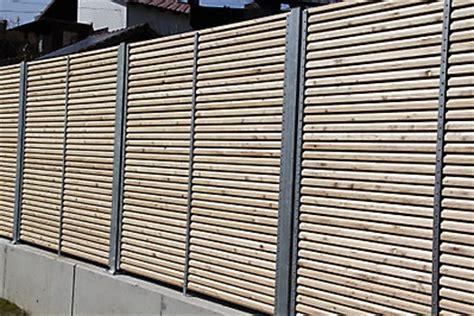 Windschutz Aus Holz 406 by Galerie Kategorie Sichtschutz Bild Sichtschutz