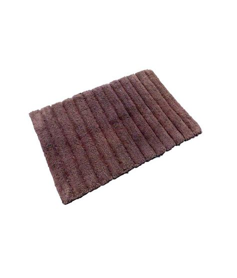 Cotton Doormat Home Collection Solid Cotton Door Mat Buy