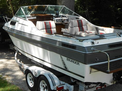 invader boats canada invader v 210 cuddy boat for sale from usa