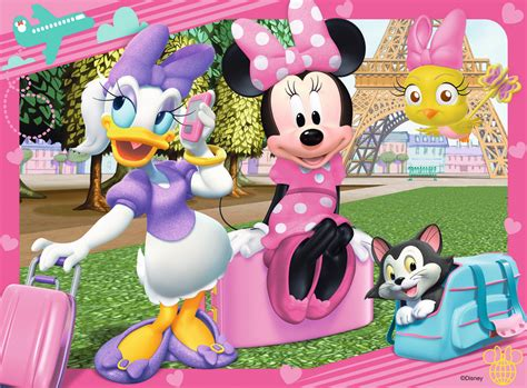 minnie mouse amp daisy duck wallpapers cartoon hq minnie mouse amp daisy duck pictures 4k wallpapers