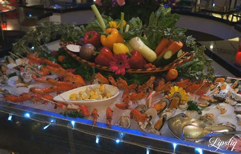 new year reunion dinner buffet 2016 review new year reunion dinner buffet at sunway