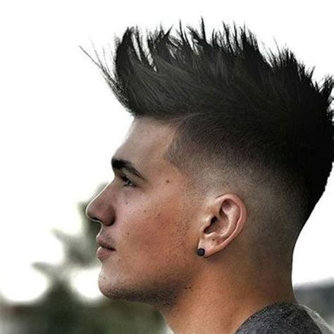 different quiffs for boys 25 best ideas about short quiff on pinterest the quiff