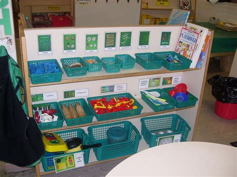 classroom layout early years fs1 dough area reception class pinterest awesome