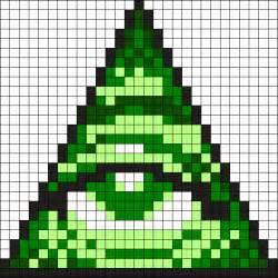 illuminati homepage middle finger pixel images