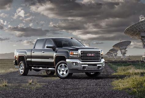 meet tirekickers  expensive pickup truck     gmc sierra  hd double cab slt