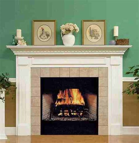 Build Fireplace by How To Build A Fireplace Mantel From Scratch Diy Home