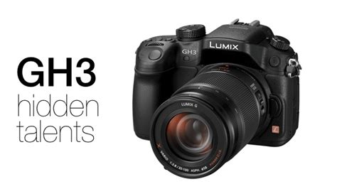 best lens for gh3 redshark news gh2 and gh3 s talents with lenses