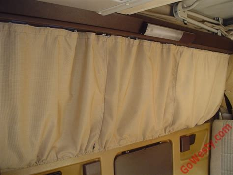 westfalia curtains curtain set 1984 91 vanagon westfalia gowesty cer