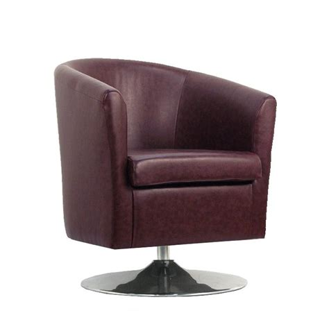small leather swivel chair small leather swivel chairs design ideas lori white