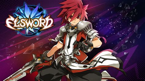 elsword anime rating elsword with