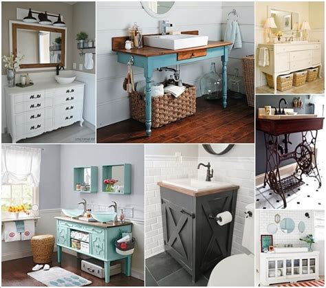 diy bathroom vanity ideas 10 diy bathroom vanity designs you will admire