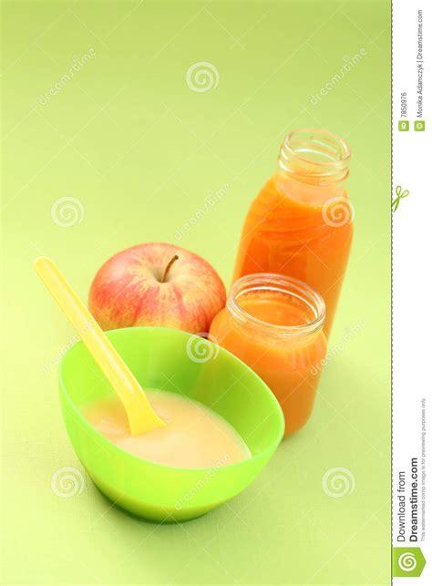 alimenti per bambini alimenti per bambini fotografia stock immagine di