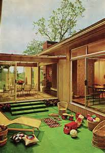70s home design an a z guide to 70s decor flavorwire