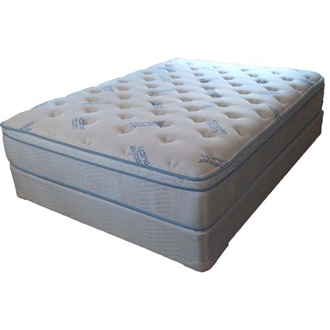 cloud bedding set spinal care bedding comfort cloud pl set mattress