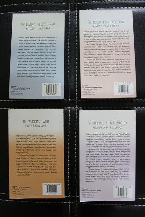 Novel Terjemahan Kolpri Murah Bagus jual novel terjemahan buku murah novel novel koleksi pribadi 6 burlington88