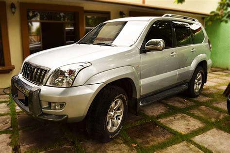 Carros Toyota Carro Toyota Prado 2013 Price Autos Post