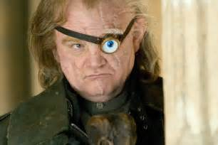 mad eye moody s nose mugglenet