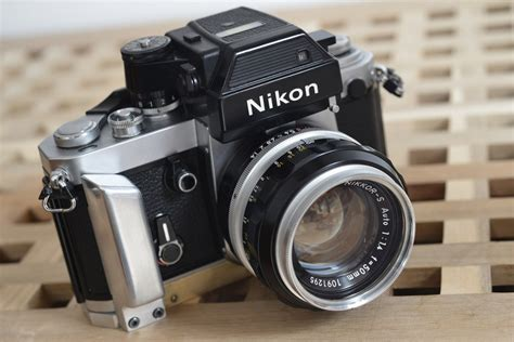 Kamera Nikon Yang Paling Bagus 10 kamera nikon paling ikonik sepanjang masa pilih mana