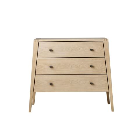 Commode Chene by Commode Linea Ch 234 Ne