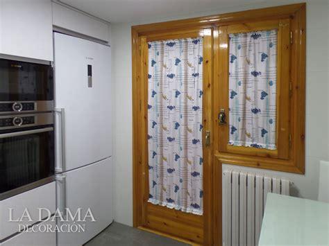 cortina cocina cortinas de cocina en zaragoza