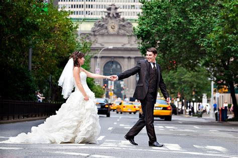 wedding package in new york city 2 whats the most popular place to get married cwc