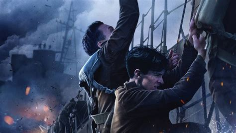 film dunkirk free download dunkirk full hd wallpaper and background image 3402x1921