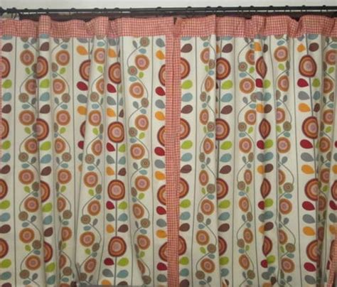 button curtains vintage button kitchen curtains allfreesewing com