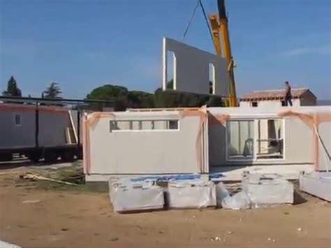 Maison En Kit Beton 1509 by Construction Maison Bois En Kit En Ile De