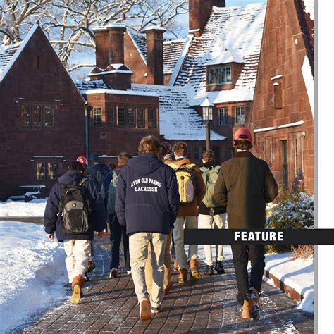 boots  navigating   england campus avon
