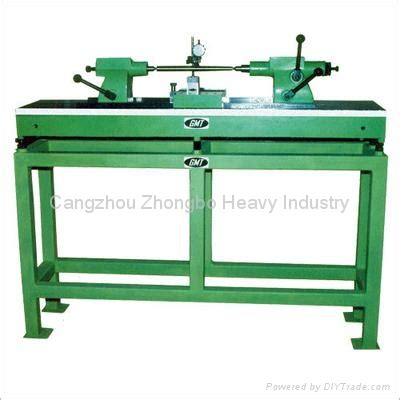 bench centers inspection precision inspection bench centers pc 2630 zhongbo