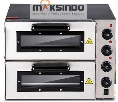 Oven Listrik Di Pasaran jual mesin oven listrik 2 rak harga hemat new di