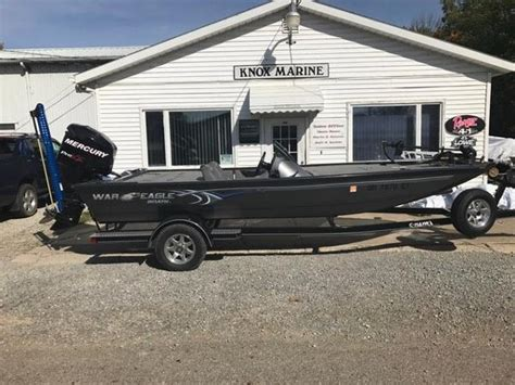 war eagle boats shreveport war eagle new and used boats for sale