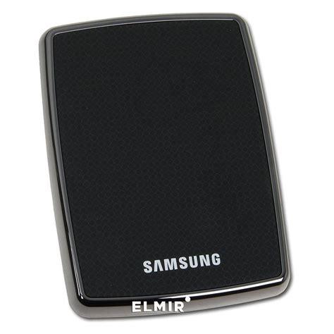 External Usb 2 0 Samsung 2 5 2 5 quot usb2 0 640gb samsung s2 portable black