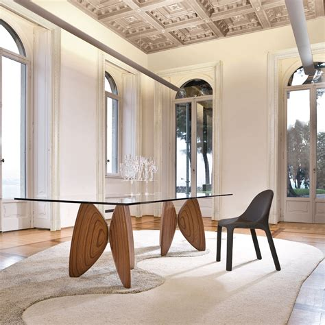 tavoli moderni in vetro tavoli di design in vetro e moderni come opere d arte