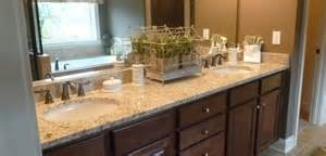 Custom Granite Vanity Tops Atlanta Atlanta Granite Bathroom Countertop Options Select