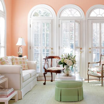 peach color kitchen decor archives lbfa bedroom ideas calming colors 9 soothing shades for the home bob vila