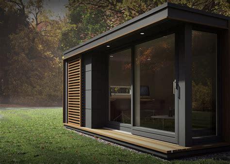 pod space modular garden offices and studios homeli