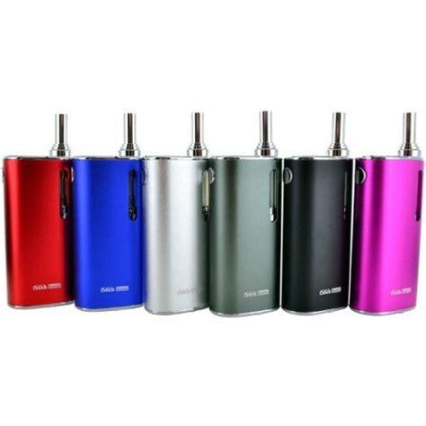 Eleaf Istick Basic 2300mah Vaporizer Pake Ngebul Authentic kit e cigarette istick basic vapoclope