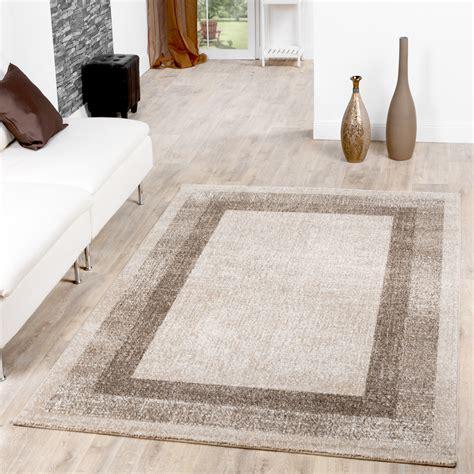 teppich creme teppich wohnzimmer beige harzite