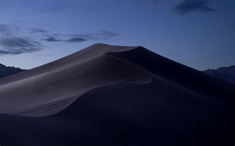 mac os mojave dynamic wallpaper